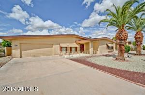 16402 N DESERT HOLLY Drive, Sun City, AZ 85351