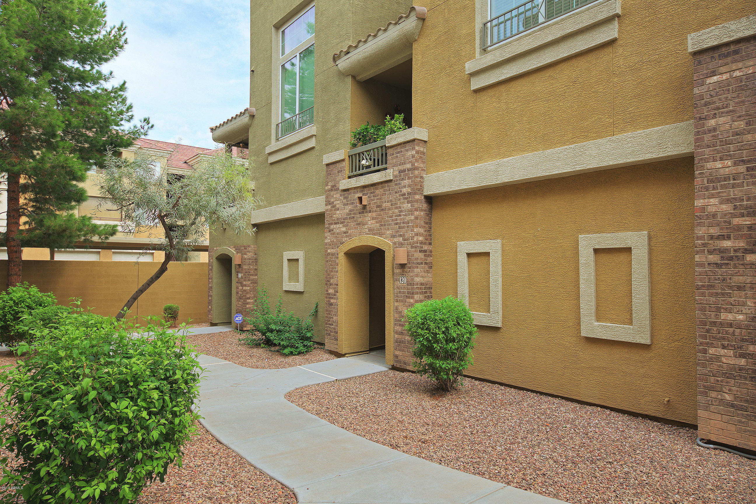 Photo of 18250 N CAVE CREEK Road #120, Phoenix, AZ 85032