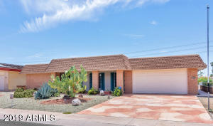 11005 W GRANADA Drive, Sun City, AZ 85373