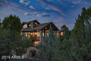 Property for sale at 2908 E Rim Club Drive, Payson,  Arizona 85541