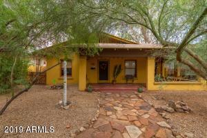 1321 W WOODLAND Avenue, Phoenix, AZ 85007