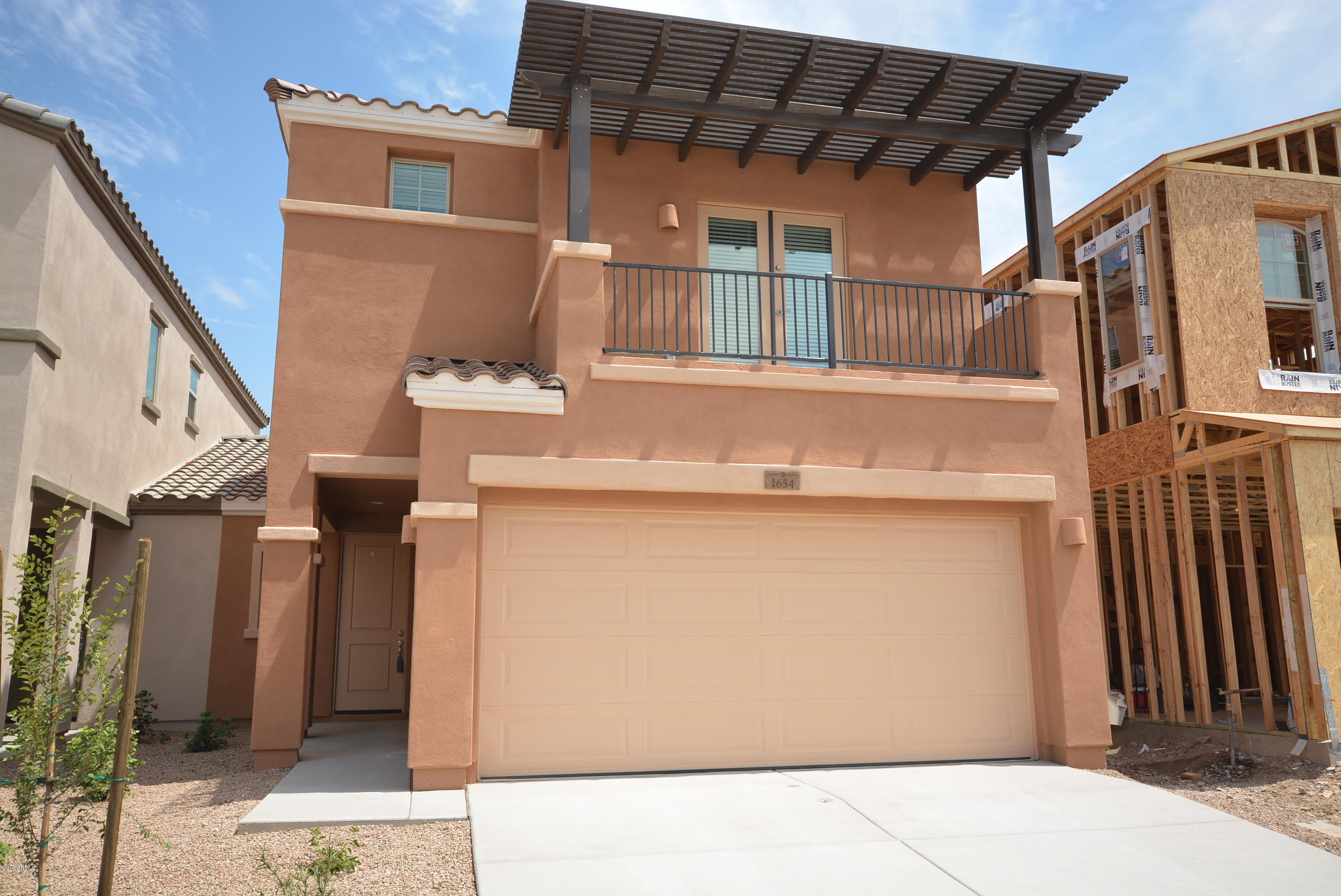 Photo of 1638 W REDWOOD Lane, Phoenix, AZ 85045