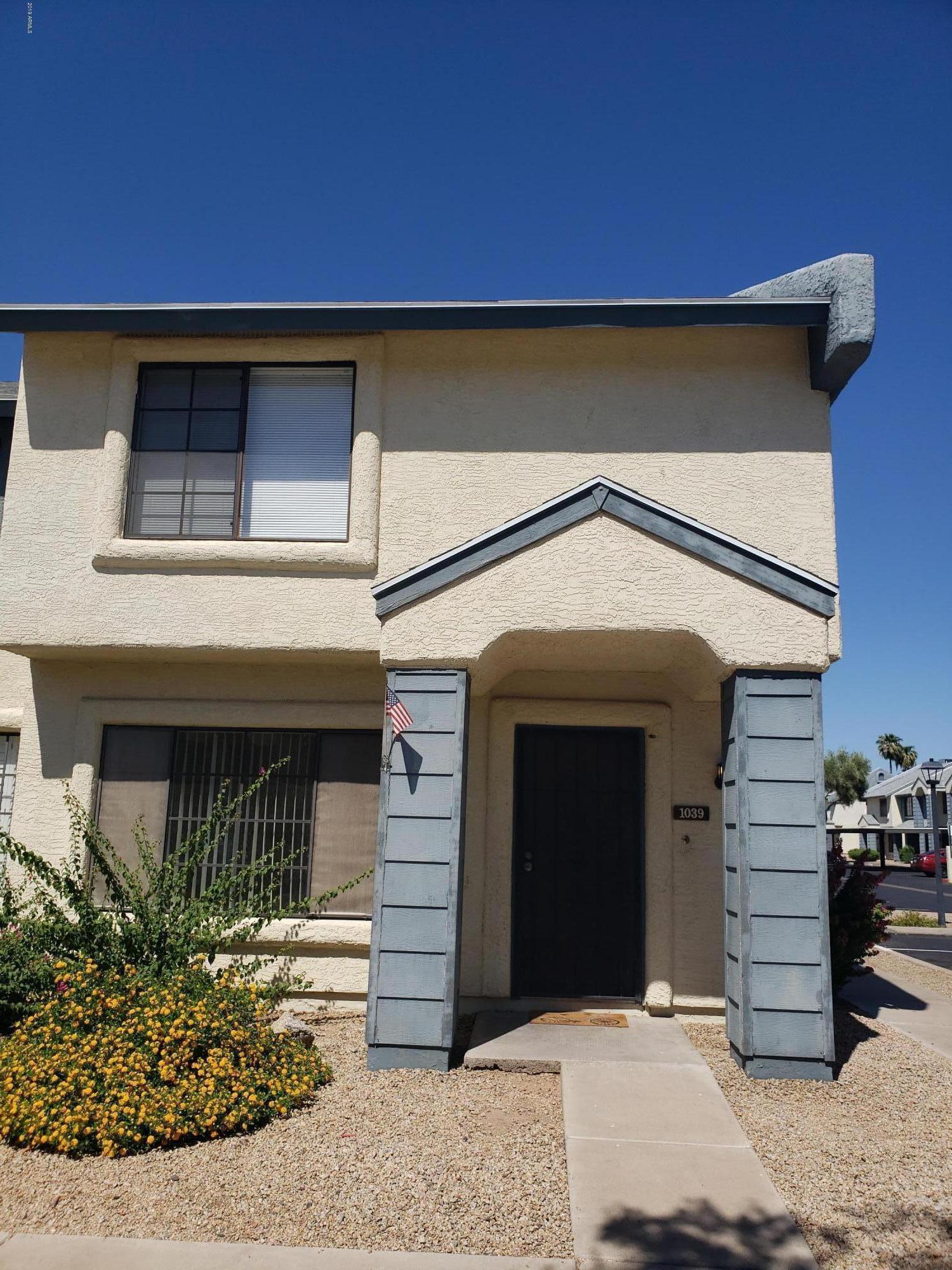 Photo of 7801 N 44TH Drive #1039, Glendale, AZ 85301