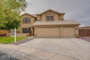 12709 W SUNNYSIDE Circle, El Mirage, AZ 85335