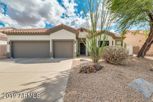 4809 E PEAK VIEW Road, Cave Creek, AZ 85331