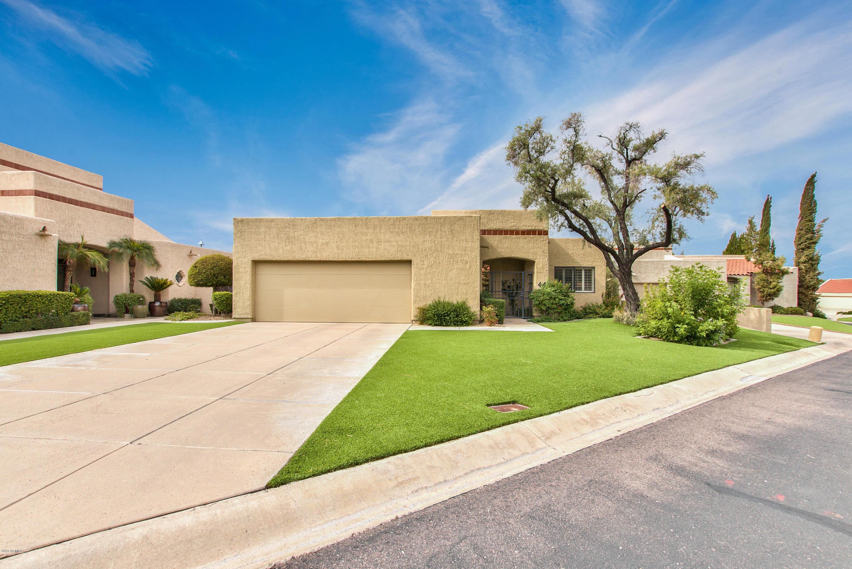 Photo of 2626 E ARIZONA BILTMORE Circle #44, Phoenix, AZ 85016
