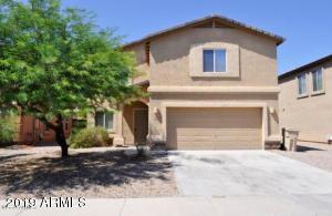 25220 W CRANSTON Place, Buckeye, AZ 85326