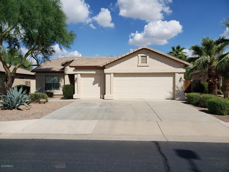 Photo of 6551 S Granite Drive, Chandler, AZ 85249