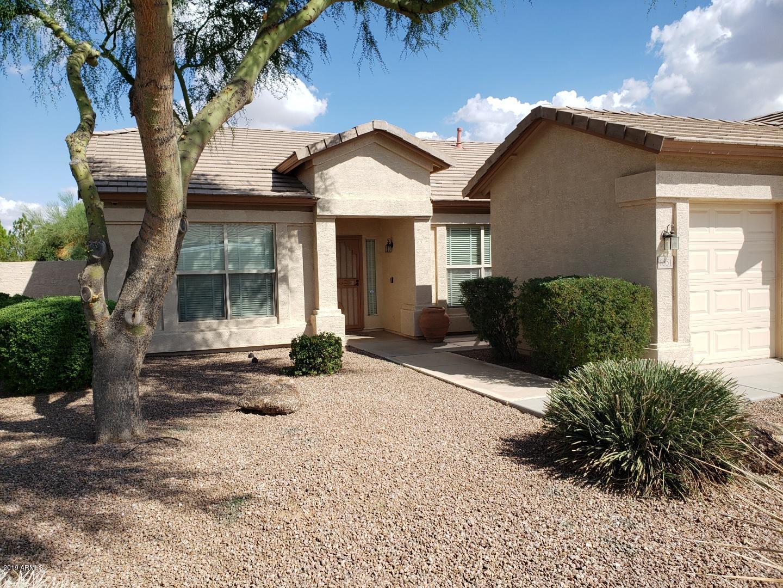 6551 S Granite Drive