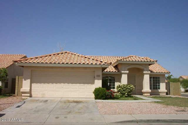 Photo of 6634 N 77th Drive, Glendale, AZ 85303