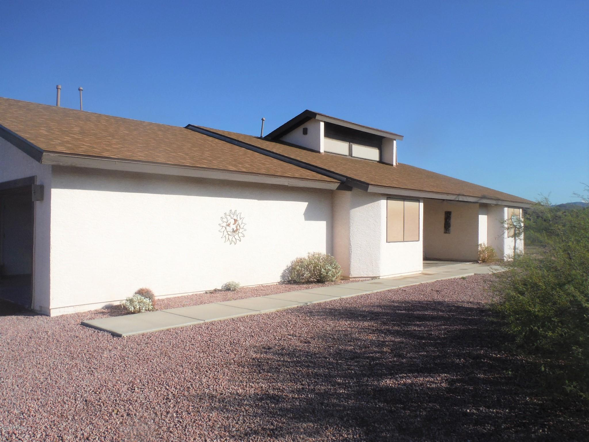 Photo of 49601 U.S. Hwy 60 89 --, Morristown, AZ 85342