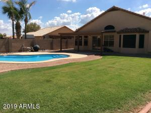 12502 W. Palm Ln. Avondale, Az. 85392 Great Back Yard !