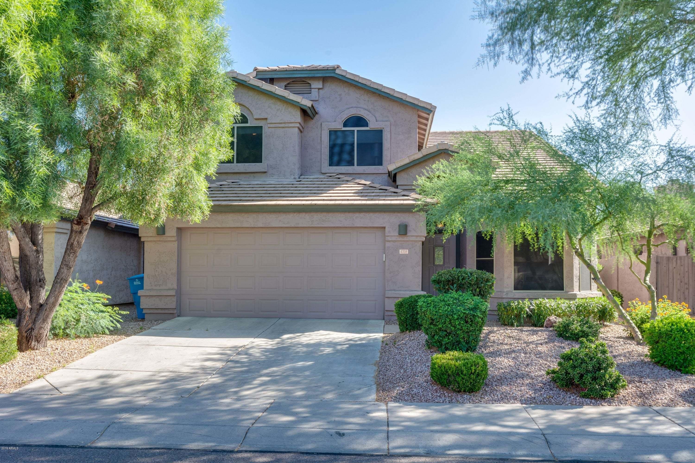Photo of 4708 E ADOBE Drive, Phoenix, AZ 85050