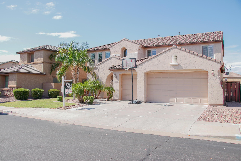 Photo of 11018 E RAVENNA Circle, Mesa, AZ 85212