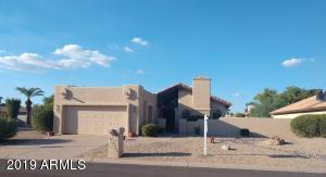 10402 E WATFORD Way, Sun Lakes, AZ 85248