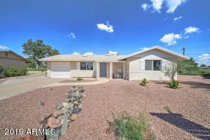 12401 N AUGUSTA Drive, Sun City, AZ 85351