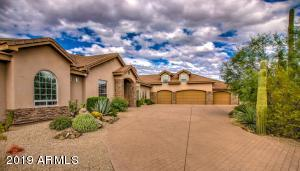 7868 E STAGECOACH PASS Road, Carefree, AZ 85377
