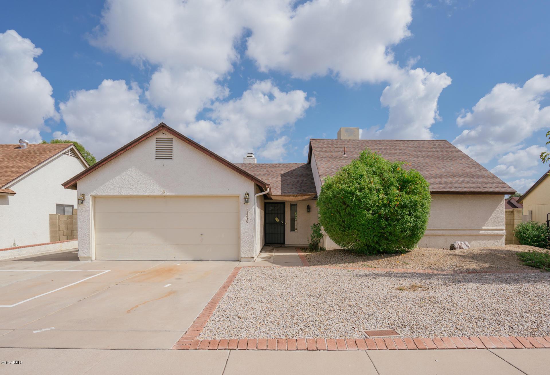Photo of 13239 N 56TH Avenue, Glendale, AZ 85304