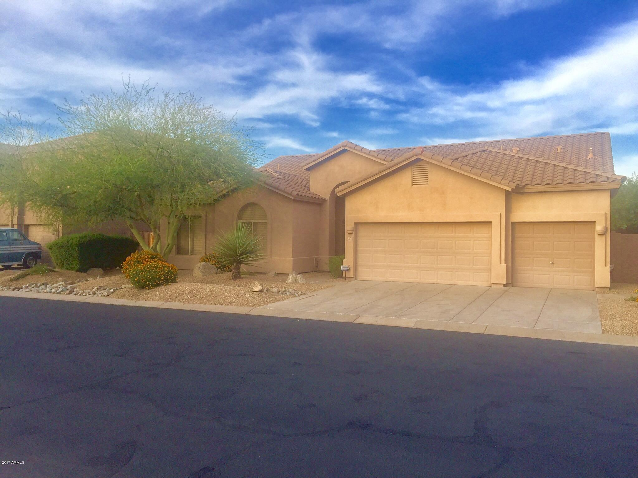 Photo of 3643 N EAGLE CANYON --, Mesa, AZ 85207