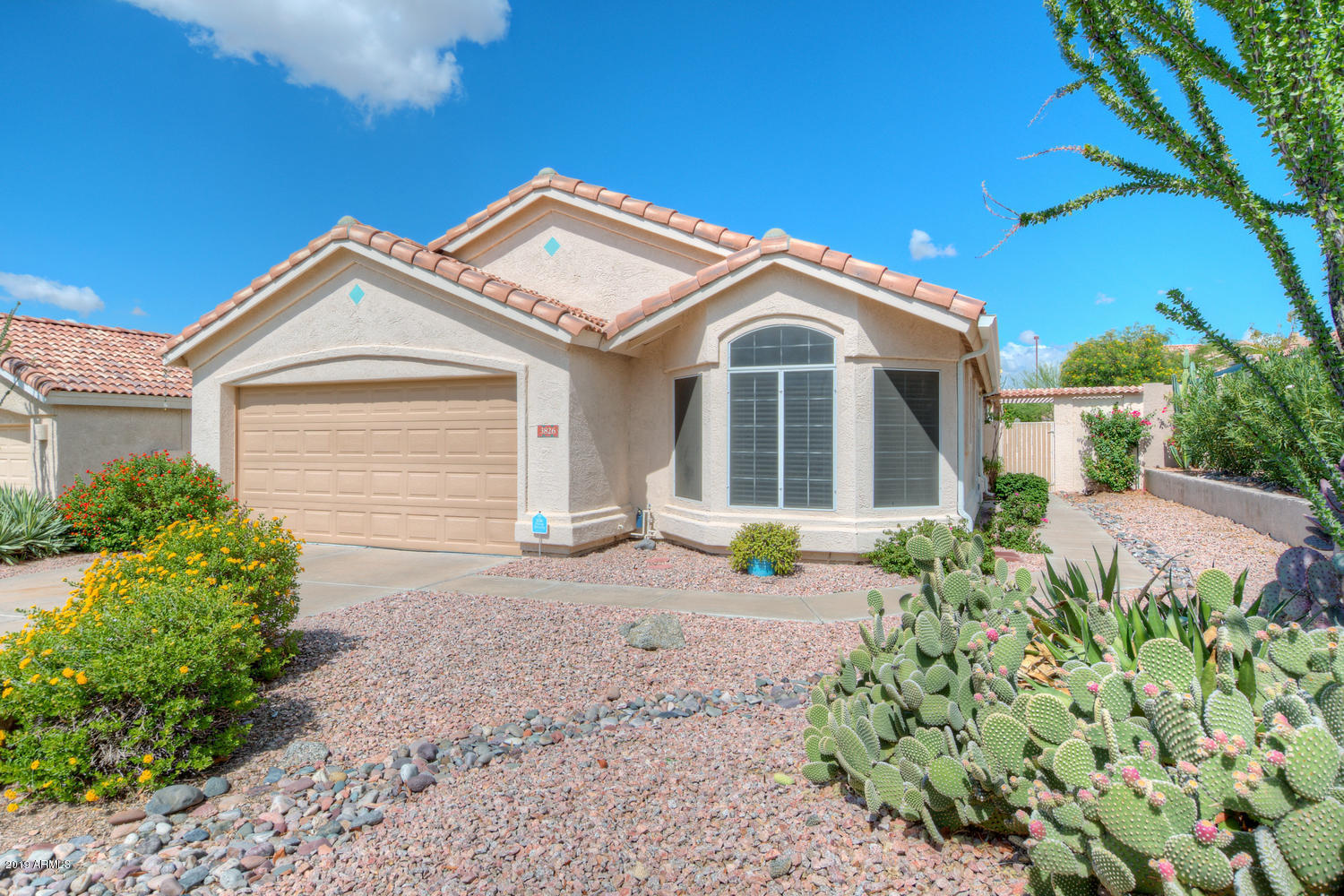 Photo of 3826 N LOMOND Circle, Mesa, AZ 85215