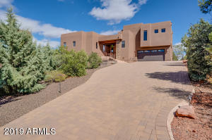 40 Bella Vista Court, Sedona, AZ 86336
