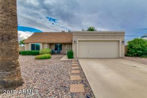 1703 E STEPHENS Drive, Tempe, AZ 85283