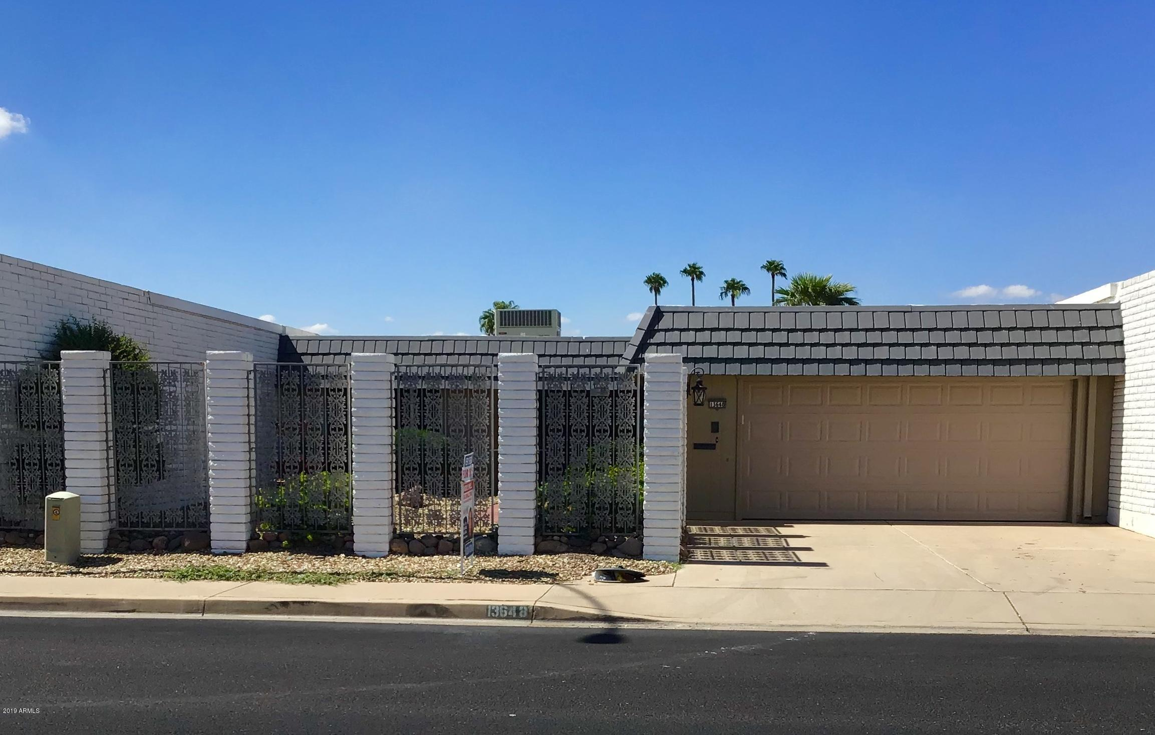 Photo of 13648 N DEL WEBB Boulevard, Sun City, AZ 85351