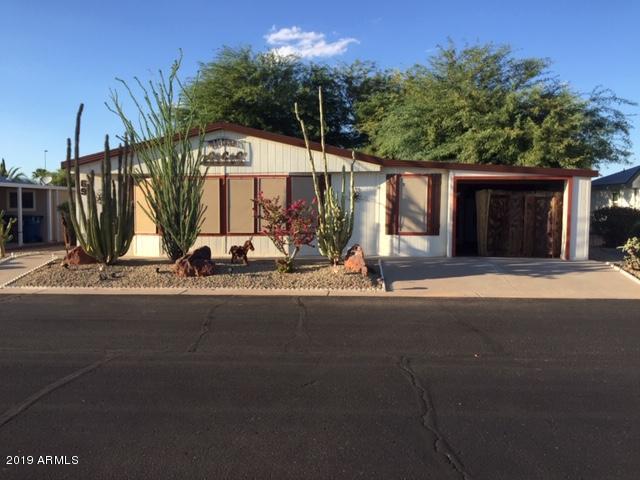 Photo of 3355 S CORTEZ Road #69, Apache Junction, AZ 85119