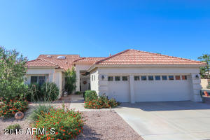 9301 E NACOMA Drive, Sun Lakes, AZ 85248