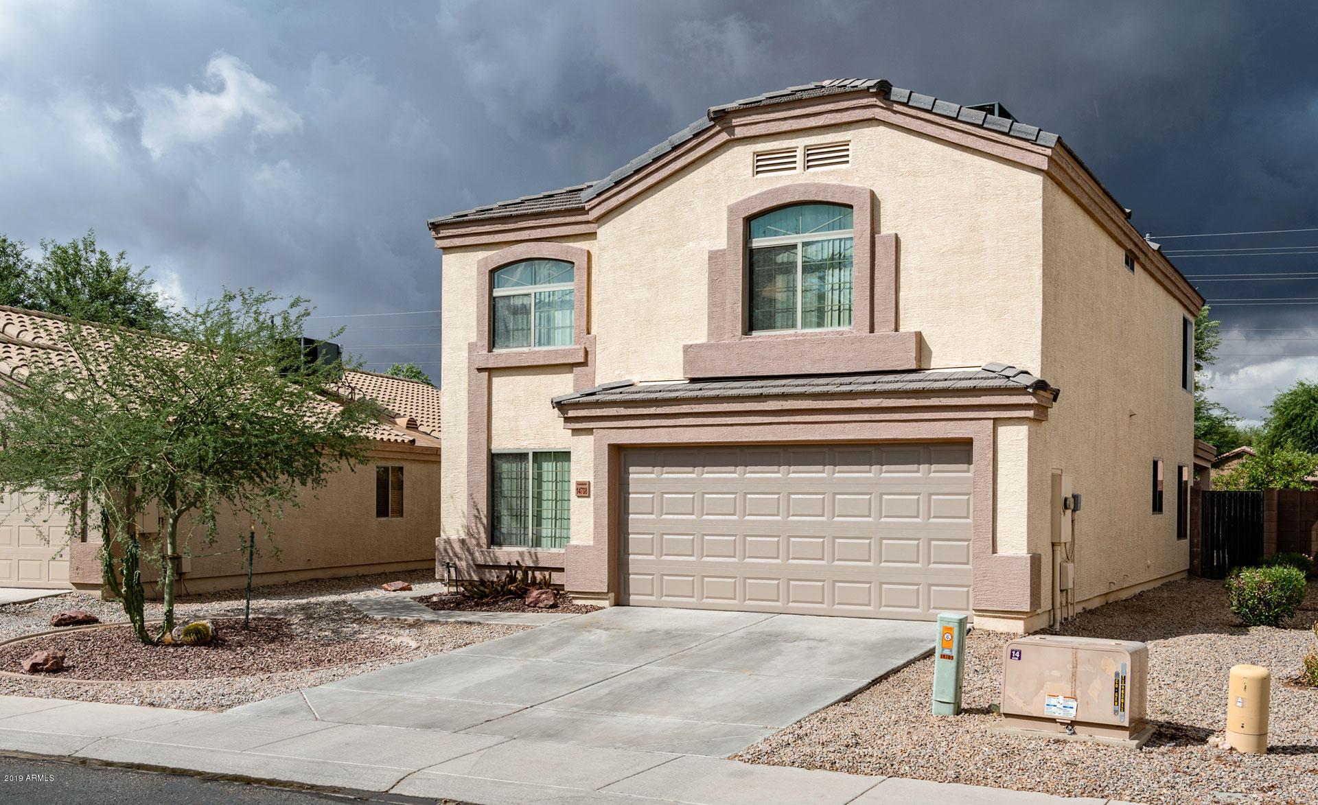 Photo of 14708 N 130TH Lane, El Mirage, AZ 85335