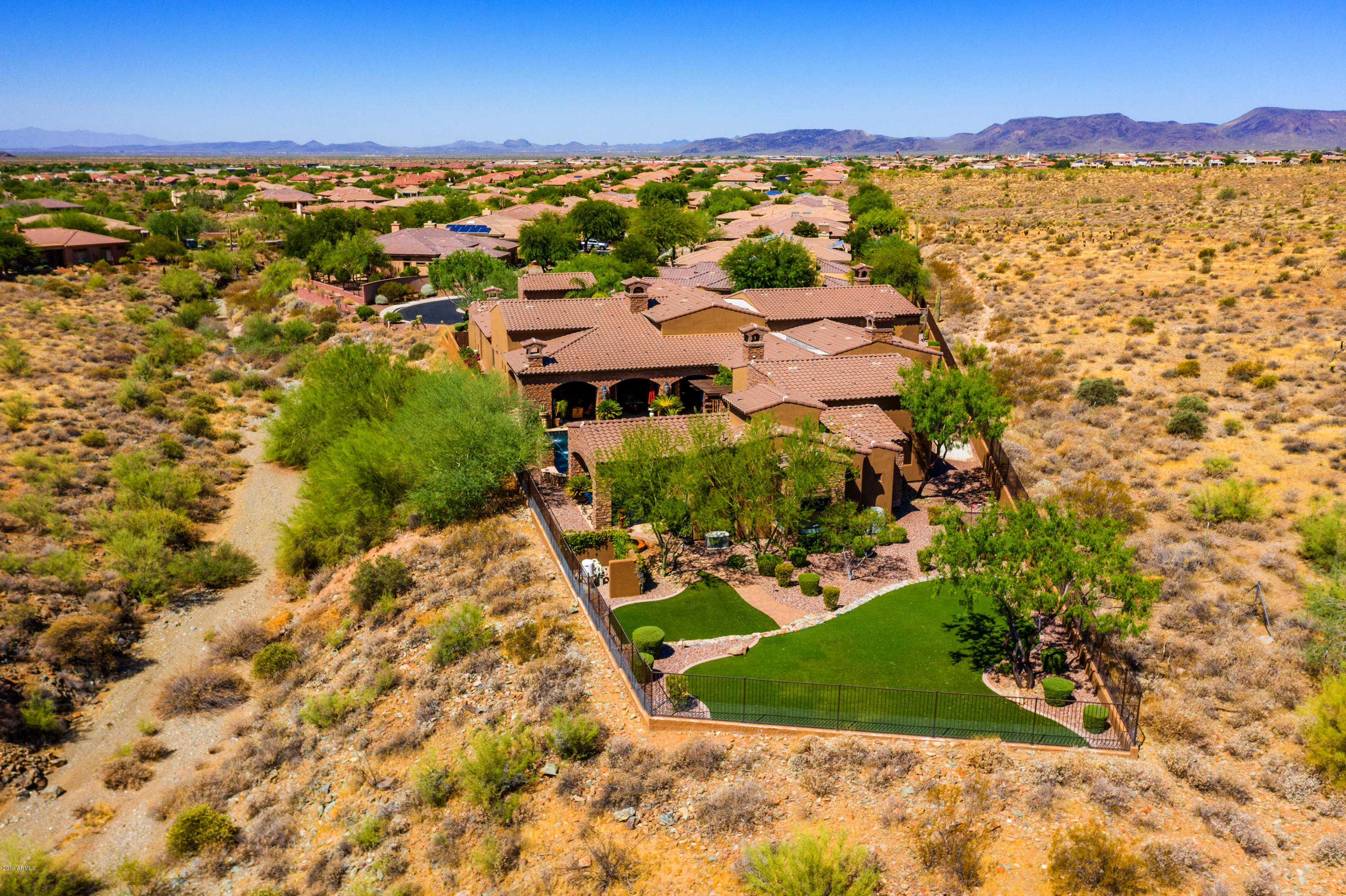 Photo of 3022 W SUMMIT WALK Court, Anthem, AZ 85086