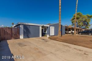 8154 W SELLS Drive, Phoenix, AZ 85033