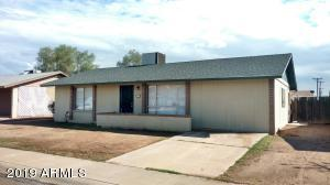 This cute home offers you 3 bedrooms, 1 bath, over 1200 square feet and under $200K