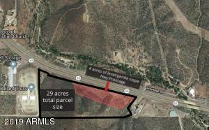 0 S State Route 69, 1, Mayer, AZ 86333