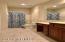 En suite bathroom for bedroom 6