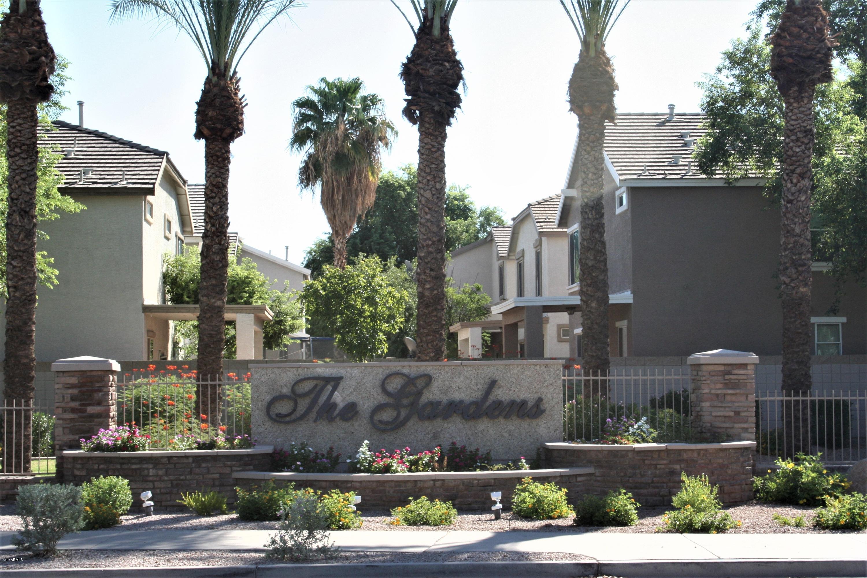 Photo of 4106 E JASPER Drive, Gilbert, AZ 85296