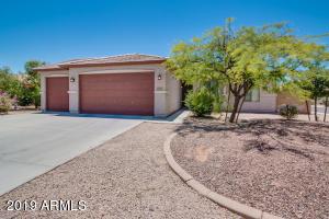 45773 W MEADOWS Lane, Maricopa, AZ 85139