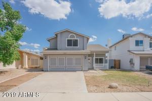 23809 N 38TH Drive, Glendale, AZ 85310