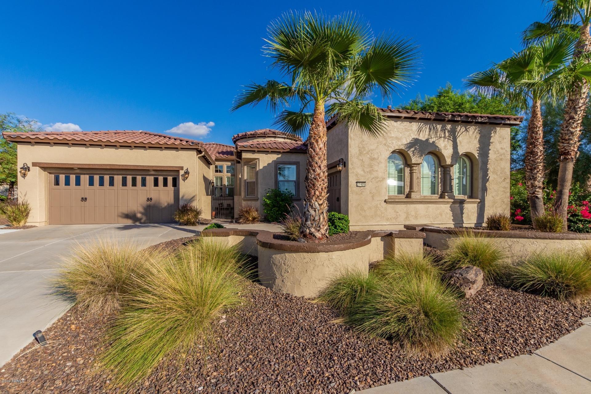 Photo of 27405 N MAKENA Place, Peoria, AZ 85383