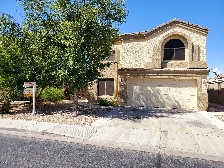Photo of 14102 N 126TH Avenue, El Mirage, AZ 85335