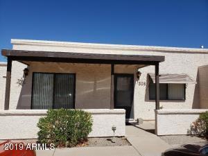 308 E LANCASTER Court, Florence, AZ 85132