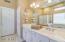 Clean & Bright Master Bath