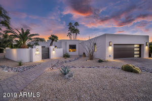 Redesigned & Renovated By One Of Scottsdale's Premier Builders