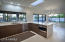 Highest Quality Modern Cabinetry & Quartz Waterfall Edge