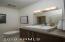 Third Bathroom Includes 3/8 Glass Showers & Limestone