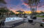 Enjoy Our AZ Sunsets From Your Private Spa