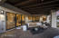 Multiple Patios For Outdoor Living W/ Sliders To Kitchen & Great Room