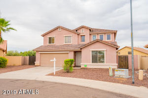 4435 W ELLIS Street, Laveen, AZ 85339