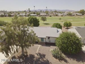 12402 N PEBBLE BEACH Drive, Sun City, AZ 85351