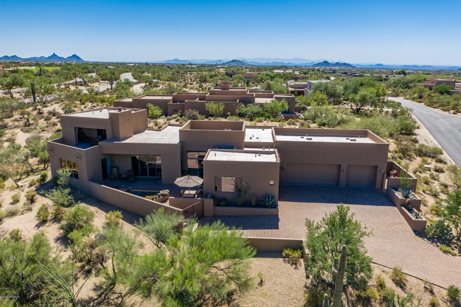 Photo of 38355 N 95TH Way, Scottsdale, AZ 85262